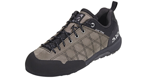 Five Ten Guide Tennie Shoes Men Black Asphalt